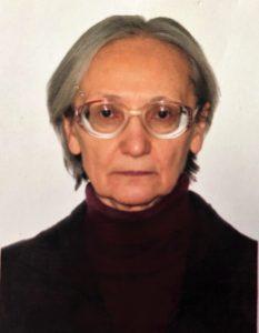 Макарова НВ